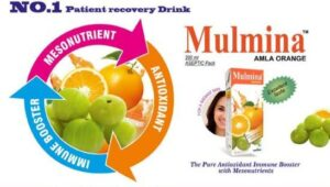 Amla-the super food, immunity booster