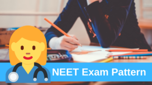 NEET-Exam-Pattern