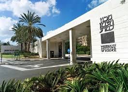 Weizmann-Institute.