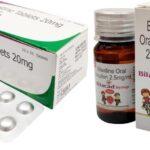 Cadila Pharmaceutical's launches anti allergic drug Bilastine in India
