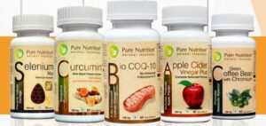 The growing demand for nutraceutical supplements
