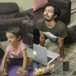 Games24x7 employees turn to at-home yoga