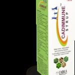 Cadila pharma launches immunity booster syrup 'Cadimmune'.